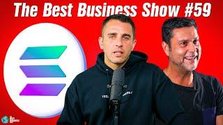The Best Business Show with Anthony Pompliano - Episode 59