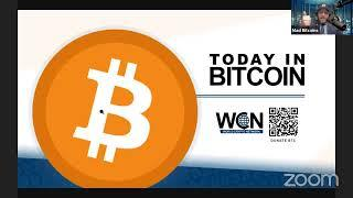 Today in #Bitcoin (Feb 21, 2021) - Americans are Bullish on Crypto - Two NYC Bars for Sale