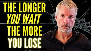 This Bitcoin Event Will Shock Everyone - Michael Saylor | Saylor BTC Interview 2021