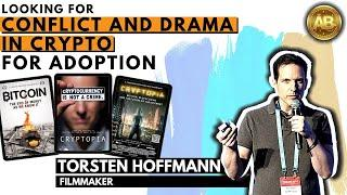 Bitcoin: The End Of Money As We Know It, Documentary Maker Talks About Crypto And Cryptopia Film!