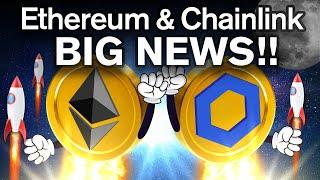 Ethereum & Chainlink Prediction for 2021