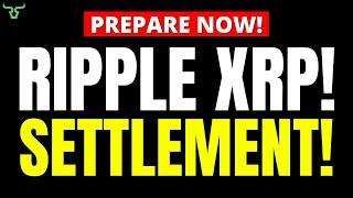 RIPPLE XRP LAWSUIT!!! Settlement Unlikely Under The New Administration!
