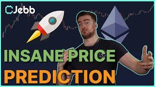 INSANE ETHEREUM PRICE PREDICTION! ETHEREUM HEADED TO $2,894 IN THE NEXT 45 DAYS!