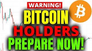 BREAKING BITCOIN NEWS!!! $50k Bitcoin NOT THE TOP! WATCH WITHIN 24HRS