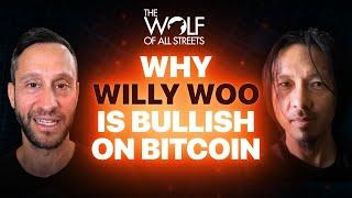 Why This Analyst Is Bullish On Bitcoin | Willy Woo