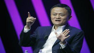 China Cracks Down on Jack Ma's Fintech Giant Ant Group: Why It Matters