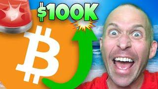 BITCOIN PUMP TODAY!!!! AMAZON NEWS CAUSES SHORT SQUEEZE!! $100K IN 2021 PRICE PREDICTION CONFIRMED!