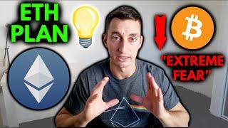 WHAT IS A GOOD BUY PRICE FOR ETH? ETHEREUM MARKET CRASH PLAN | Crypto Crash 2021