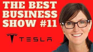 The Best Business Show with Anthony Pompliano - Episode #11