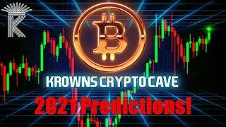 Bitcoin HOW CRAZY CAN 2020 GET?! ($30,000 or $35,000) January 2021 Price Prediction & News Analysis