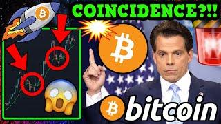 The BITCOIN MOMENT We've Been WAITING FOR!!!! THIS Happened EXACTLY in 2017!!!