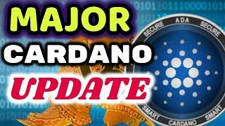Charles Hoskinson Reveals Significant Updates For Cardano ADA 2021