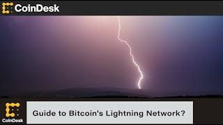 What's the Deal With Bitcoin's Lightning Network?