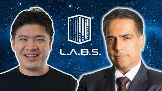 Tokenize Real Estate Assets - LABS Group (LABS) w. Mahesh Harilela