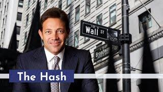Former Bitcoin Critic and 'Wolf of Wall Street' Predicts $100K BTC