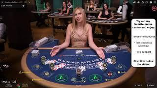LIVE BLACKJACK - HOW TO LOSE 200$ IN 5 MINUTES   Bitcoin Gambling