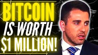 Anthony Pompliano NEW Bitcoin Price Prediction Bitcoin Price Target $1 MILLION | (2021) Bitcoin news