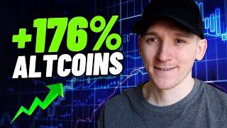 Top 3 Altcoins to Buy Now April 2021 (Altcoins I'm Buying)