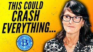 Cathie Wood Bitcoin - EVERYONE is WRONG…This Could CRASH everything! Ft. Chamath Palihapitiya