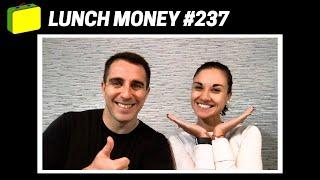 Lunch Money #237: TIME, Discord, Lockheed Martin, WeWork, Volcano, & #ASKLM