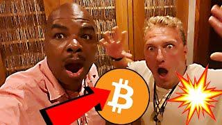 HOW BITCOIN AND CRYPTOCURRENCIES WILL MAKE YOU A MILLIONAIRE IN 2021!!!!