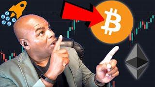 THIS EVENT WILL TAKE BITCOIN TO 70K!!!!! [how to trade it now]