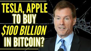 Michael Saylor: This Will Happen When Big Corporations Will Buy Bitcoin in BILLIONS