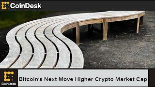 Bitcoin's Next Move As Crypto Market Cap Tops $2.7 Trillion for the First Time