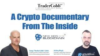 A Crypto Documentary From The Inside