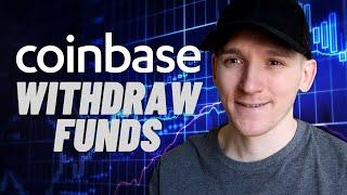 How to Sell & Withdraw from Coinbase (Bank, Wallet, PayPal)