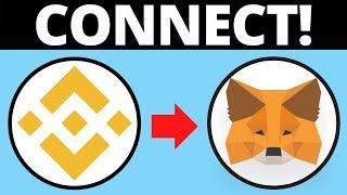 How To Connect Binance Smart Chain To Metamask For PancakeSwap