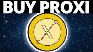 How To Buy Proxi Crypto Coin On MXC (Credit Token)