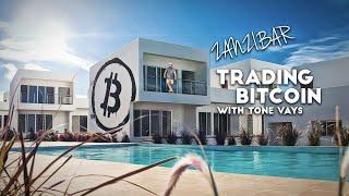 Trading Bitcoin - Another Day, Another All Time High!!!