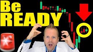 4 MUST SEE BITCOIN CHARTS + OUR TARGET (btc news today chainlink analysis prediction)