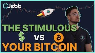 What you NEED TO KNOW before the Biden stimulus package!! - How it affects your Bitcoin!
