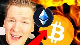 ETHEREUM URGENCY RIGHT NOW!!!! ETH Will FLIP BTC... Programmer explains