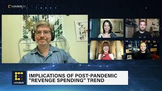 The Pandemic Is Ending, People Are Spending: Here's What It Means for Crypto | The Hash