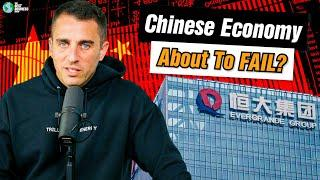 Is China Starting Their Own 2008 Financial Crisis?