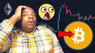 BITCOIN IS READY FOR A MOVE THAT WILL SHOCK YOU!!!!! [how to trade it now]