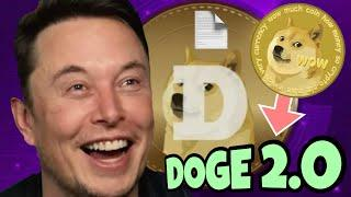 This Changes The Game For Dogecoin ️ GET READY ️