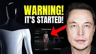 """""""I Tried To Warn You"""" 
