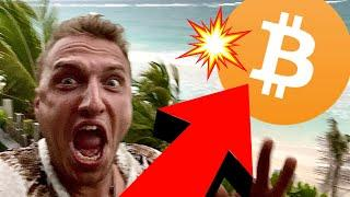 THIS IMMINENT BITCOIN MOVE WILL SHOCK THE WORLD!!!!!!!!!!!!!!!!!!! [exact target..]