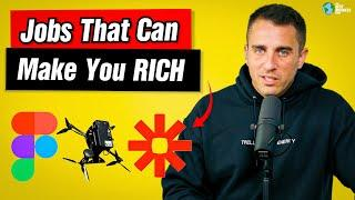 The Best Tech Companies To Go Work At To Get RICH: Sam Parr