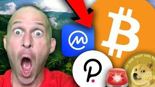 WILL BITCOIN PRICE HOLD???? COINMARKETCAP HACK EXPOSES 3.1M EMAILS... WAS YOUR'S??? [lordtoken..]