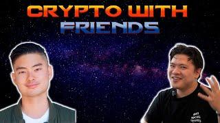 Crypto with Friends: China FUD Explained - Exchange Closures / Mining Ban ?