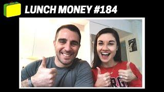 Lunch Money #184: Forbes Crypto, Miami Bitcoin, China COVID, Donations, Success, #ASKLM