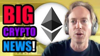The Biggest Wealth Transfer in History is NOW with Cryptocurrency in 2021 | Erik Voorhees Explains