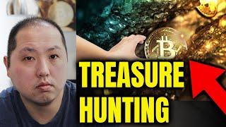 LIVE!! FINDING THE NEXT MASSIVE ALTCOIN!!!