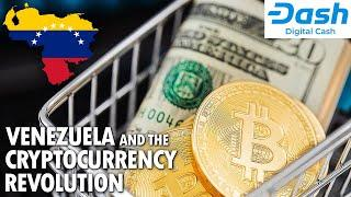 DASH Crypto Currency   Venezuela And The Cryptocurrency Revolution   Cryptonews   Documentary