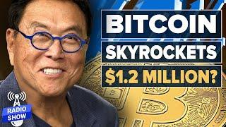 Shocking Prediction: The Price of Bitcoin by 2031 - Robert Breedlove